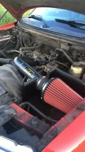 AEM Brute Force Cold Air Intake 4.6 F150 04-08