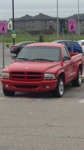 Dodge dakota R/T 1999