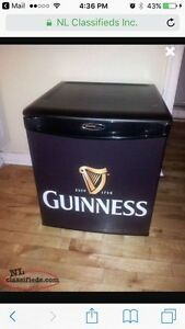 Guinness Mini Fridge