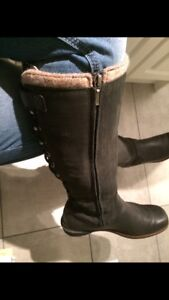 Winter Boots UGG and Hush Puppies