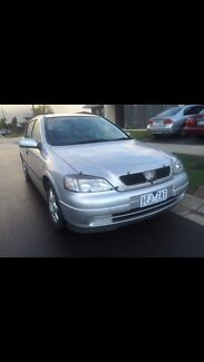 Holden Astra RWC Roxburgh Park Hume Area Preview