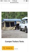 Oz Trail Camper Trailer Perth Perth City Area Preview