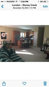 BEAUTIFUL 4BRD HOME Immaculate condition London Ontario image 2