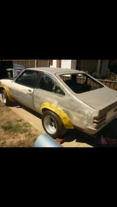 Wanted: Torana hatch wanted