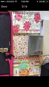 Back to school and stationery items for girls Kitchener / Waterloo Kitchener Area image 3