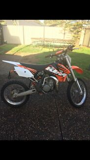 Ktm 85 ( bigwheel ) 2012 Penrith Penrith Area Preview