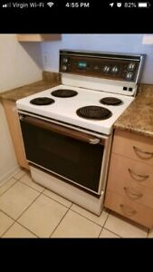 Nice stove. All working/ delivery