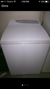 Fisher & paykel 8kg washing machine Stirling Stirling Area Preview