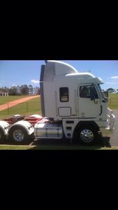 Truck with permanent work with major company Yagoona Bankstown Area Preview