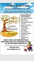 SNOW REMOVAL - QUICK AND RELIABLE - Competitive RATES!!!