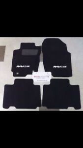 For Sale: 2015 Toyota Rav-4 Carpet Floor Mats (New)