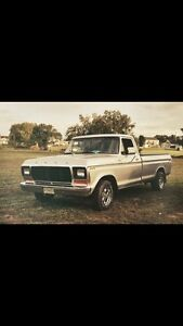 Pickup ford 1978