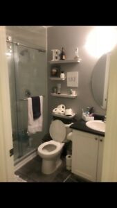 New 2 bedroom condo for rent