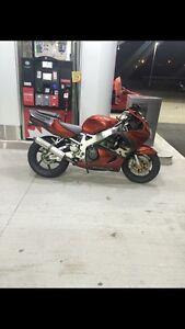 1998 sport bike