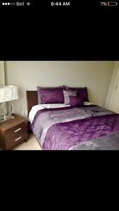 All inclusive Furnished Room available July 2017 - west end