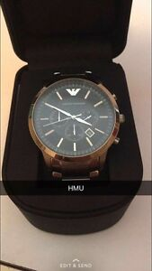Brand New Emporio Armani Watch