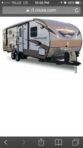 Camp in style!!! Rv rental *booking for fall