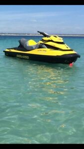 Sea doo supercharged very comfy ride Sydney City Inner Sydney Preview