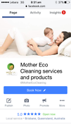 Mother Eco Cleaning Services Buderim Maroochydore Area Preview