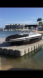 Modular floating dry dock pontoons Mandurah Mandurah Area Preview