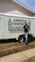 Lances concrete 27 years exp prices and quality won't be beat