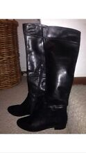 Bruno Premi Womens Leather Boots Cottesloe Cottesloe Area Preview