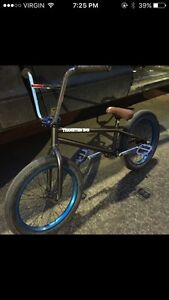 Bmx need gone ASAP