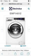Wanted: Electrolux EWF 14012 Washing machine front loader Pagewood Botany Bay Area Preview