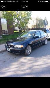 BMW 330xi