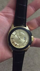 Rolex not authentic very good qaulity