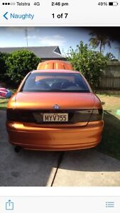 Swap/ trade -VT SS 2000 , cammed Ls1 big running gear , South Penrith Penrith Area Preview