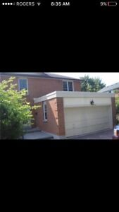 RENOVATED 4BEDRM HOME IN OSHAWA FOR RENT - ON CUL-DE-SAC