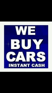 Cash for your old junk vehicles any condition
