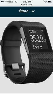 Wanting a Fitbit or apple watch Hammond Park Cockburn Area Preview