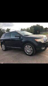 2010 Ford Edge Limited in Excellent Condition