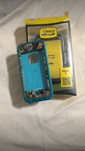 iPhone 5 otter box defender case