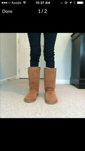 Authentic UGG Boots Size 8  $100 OBO
