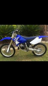 Yamaha YZ 125 2011 Jimboomba Logan Area Preview