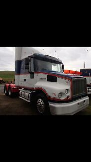 Iveco powerstar******2001 Windsor Hawkesbury Area Preview