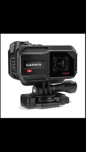 Garmin VIRB X Waterproof HD Action Camera with GPS