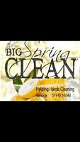 Helping Hands Cleaning Service..serving St Thomas area