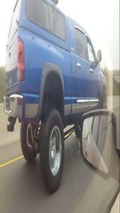 2008 Dodge Ram 2500 diesel
