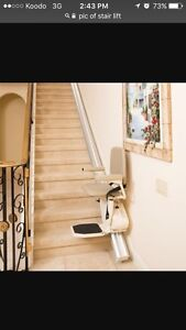 Looking for good used stair lift