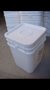 WANTED SQUARE BEEF BUCKET