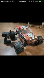WANTED :   Rc cars and trucks