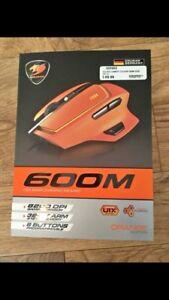 Souris gamer Cougar 600M