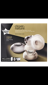 Close to nature electric breast pump Wanneroo Wanneroo Area Preview