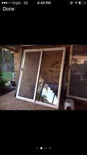 Sliding door -can deliver Mansfield Brisbane South East Preview