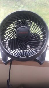 Medium sized Honeywell fan *3 speed*