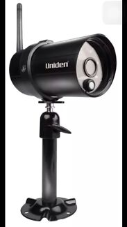 Uniden Guardian® APP Enabled Outdoor Camera - APCAM25   Beverly Hills Hurstville Area Preview
